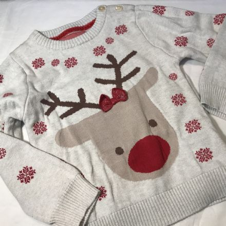 Christmas Jumper 2-3 Years
